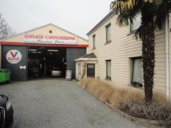 Garage - Carrosserie over te nemen in de omgeving Derdermonde Oost-Vlaanderen n°1