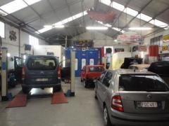 Garage - Carrosserie over te nemen in de omgeving Derdermonde Oost-Vlaanderen n°2