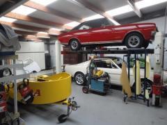 Garage - Carrosserie over te nemen in de omgeving Derdermonde Oost-Vlaanderen n°3