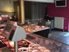 Over te nemen traiteur-delicatessenzaak gelegen op as Brussel-Antwerpen Vlaams Brabant n°2