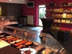 Over te nemen traiteur-delicatessenzaak gelegen op as Brussel-Antwerpen Vlaams Brabant n°5