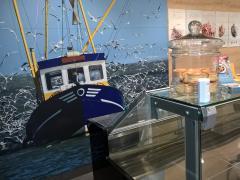 Winkelruimte momenteel uitgebaat als viszaak over te nemen in centrum van een gezellige middelgrote Limburgse stad Limburg n°1