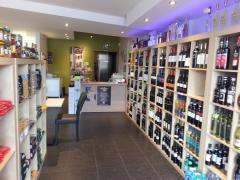 Uitgebreide Delicatessenzaak met als extra specialiteit huisbereide Italiaanse gerechten in de streek Beringen-Paal Limburg Limburg n°1
