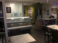 Uitgebreide Delicatessenzaak met als extra specialiteit huisbereide Italiaanse gerechten in de streek Beringen-Paal Limburg Limburg n°2