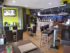Tearoom, café over te nemen te Blankenberge West-Vlaanderen n°1