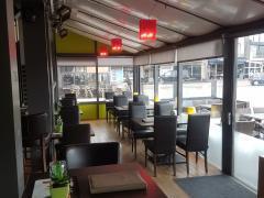 Tearoom, café over te nemen te Blankenberge West-Vlaanderen n°3