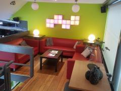 Tearoom, café over te nemen te Blankenberge West-Vlaanderen n°4