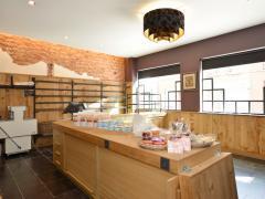 Brood-en banketbakkerij te koop in Duffel Antwerpen n°1