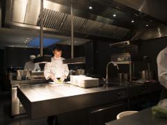 Aziatisch restaurant over te nemen te Anwerpen Antwerpen n°3