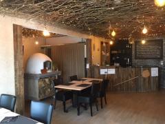 Pizzeria over te nemen gelegen te Antwerpen-Kempen Antwerpen n°2