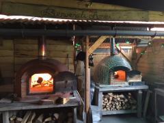 Pizzeria over te nemen gelegen te Antwerpen-Kempen Antwerpen n°3