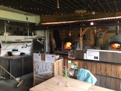 Pizzeria over te nemen gelegen te Antwerpen-Kempen Antwerpen n°4