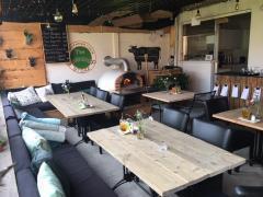 Pizzeria over te nemen gelegen te Antwerpen-Kempen Antwerpen n°5