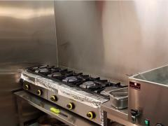 Pasta take away over te nemen in Oost-Vlaanderen, Nederlandse grens Oost-Vlaanderen n°6