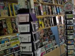 Goed gelegen krantenwinkel voor 100% van de aandelen over te nemen in Mechelen Antwerpen n°2