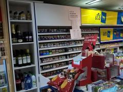 Goed gelegen krantenwinkel voor 100% van de aandelen over te nemen in Mechelen Antwerpen n°3