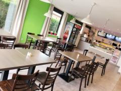 Frituurzaak met mogelijkheid tot consumptie ter plaatse over te nemen gelegen Vlaams-Brabant- Brussel Locatie niet gespecificeerd n°2
