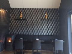 Over te nemen Brasserie-Frituur gelegen provincie Brabant tusssen Diest en Tienen Limburg n°11
