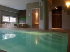 Sauna-beauty center - welness over te nemen in Oost-Vlaanderen regio Gent Oost-Vlaanderen n°1