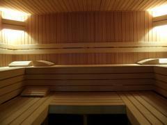 Sauna-beauty center - welness over te nemen in Oost-Vlaanderen regio Gent Oost-Vlaanderen n°7