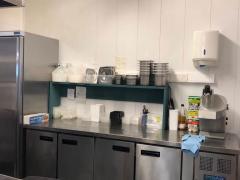 Over te nemen: meer dan een gewoon broodjeshuis te omgeving Sint-Truiden Limburg n°1