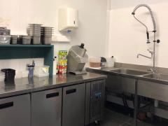 Over te nemen: meer dan een gewoon broodjeshuis te omgeving Sint-Truiden Limburg n°2