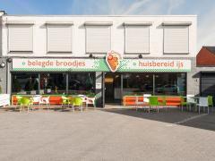 Over te nemen: meer dan een gewoon broodjeshuis te omgeving Sint-Truiden Limburg n°4