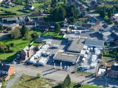 Bedrijf gespecialiseerd in verkoop, verhuur en onderhoud van motor home in de provincie Henegouwen Henegouwen n°4