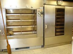 Brood en banketbakkerij te koop in de regio van La louvière-Charleroi Henegouwen n°2