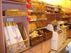 Brood en banketbakkerij te koop in de regio van La louvière-Charleroi Henegouwen n°3