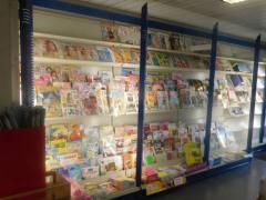 Krantenzaak over te nemen in de regio van Bergen Henegouwen n°5