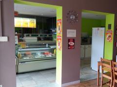 Snackbar over te nemen in de regio van Fleurus Henegouwen n°1