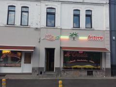 Snackbar over te nemen in de regio van Fleurus Henegouwen n°2