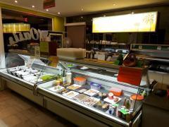 Snackbar over te nemen in de regio van Fleurus Henegouwen n°4
