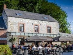 3 sterren hotel, restaurant en taverne te koop te Celles (Houyet) Provincie Namen n°1