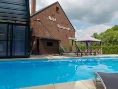 3 sterren hotel, restaurant en taverne te koop te Celles (Houyet) Provincie Namen n°3