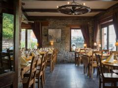 3 sterren hotel, restaurant en taverne te koop te Celles (Houyet) Provincie Namen n°6