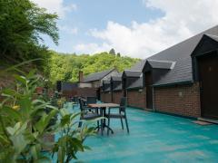 3 sterren hotel, restaurant en taverne te koop te Celles (Houyet) Provincie Namen n°8