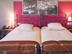 3 sterren hotel, restaurant en taverne te koop te Celles (Houyet) Provincie Namen n°9