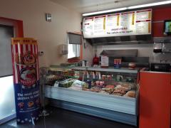 Snackbar-frituur te koop in de provincie Namen Provincie Namen n°5
