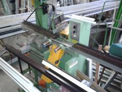 Loods geschikt voor fabricatie van ramen te koop in de regio van Charleroi Henegouwen n°5