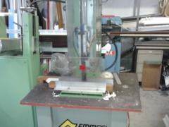 Loods geschikt voor fabricatie van ramen te koop in de regio van Charleroi Henegouwen n°7