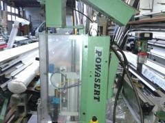 Loods geschikt voor fabricatie van ramen te koop in de regio van Charleroi Henegouwen n°8