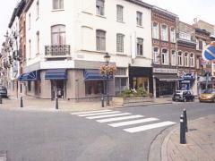 Twee bekende boetieken over te nemen te Brussel Brussel Hoofdstad n°1