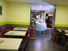 Voor 100 % van de aandelen over te nemen horeca- broodjeszaak en snackbar te Vorst Brussel Hoofdstad n°2