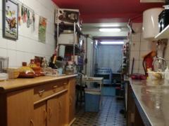 Voor 100 % van de aandelen over te nemen horeca- broodjeszaak en snackbar te Vorst Brussel Hoofdstad n°4