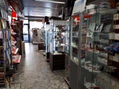 Over te nemen gelegen in centrum van Waver boek-papierhandel en schrijfmaterialen van het hogere segment Waals Brabant n°1