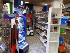 Over te nemen gelegen in centrum van Waver boek-papierhandel en schrijfmaterialen van het hogere segment Waals Brabant n°3