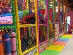 Rercreatief centrum voor kinderen over te nemen in de regio Centrum Henegouwen n°1