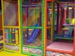 Rercreatief centrum voor kinderen over te nemen in de regio Centrum Henegouwen n°2